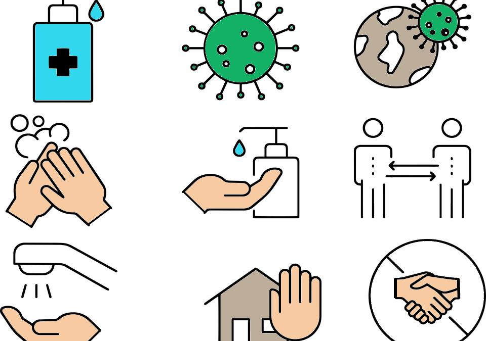 Le protocole sanitaire du Cefil